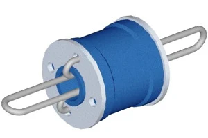 a50r-3 sound isolation hanger