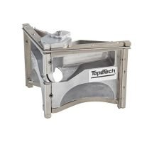 3 inch angled drywall corner finisher tool by tapetech tool company