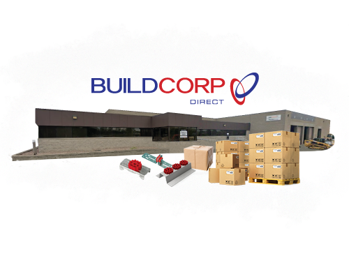 Buildcorp Direct Construction Supplies Distributor