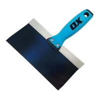 OX Tools Pro Series Blue Stainless Steel Taping Knife