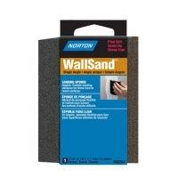 Angled Sanding Sponge by Norton