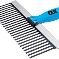 OX Tools Plasterer Scarifier
