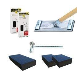 Apprentice Sanding Tool Supply Kit