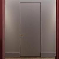 EzyJamb flush door finish