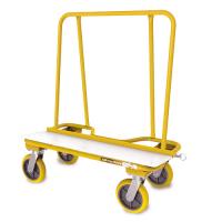 MetalTech Drywall Wall Hauler Cart
