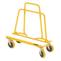 Wall Hauler Drywall Cart 2000 lbs. Load Capacity