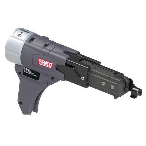 Auto-Feed-Drill-Attachment