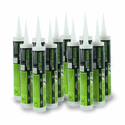 Green Glue Noise Proofing Compound 12 Pack